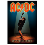Póster AC/DC - Design: Let There Be Rock