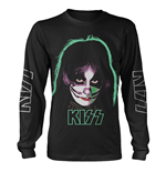 Camiseta manga larga Kiss PETER CRISS