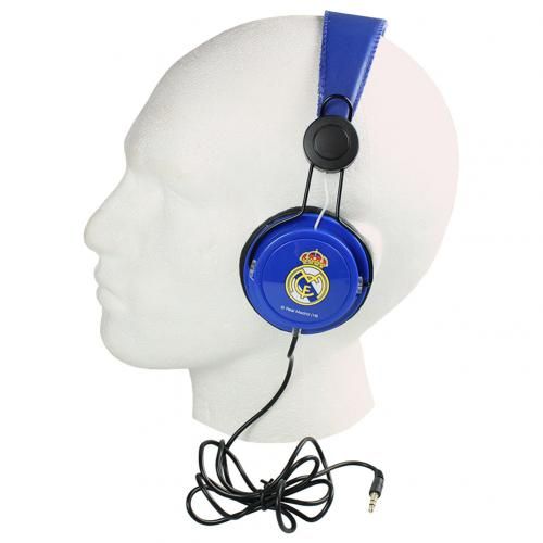 Cascos Real Madrid 319165