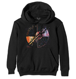 Jersey Pink Floyd unisex - Design: Machine Greeting Orange