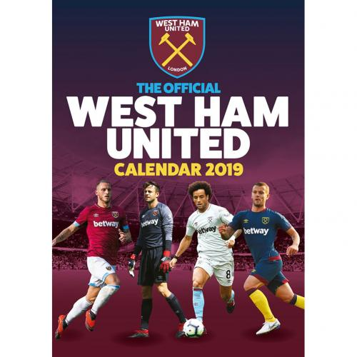 Calendario West Ham United 319637