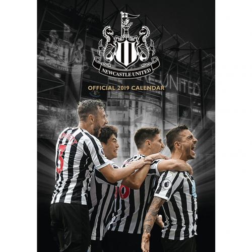 Calendario Newcastle United 319640