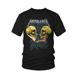 Camiseta Metallica SAD BUT TRUE