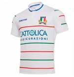 Camiseta Italia Rugby 2018-2019 Away