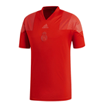 Camiseta Real Madrid 2018-2019 (Rojo)