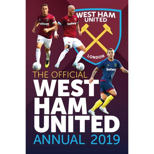 Anuario West Ham United 319956