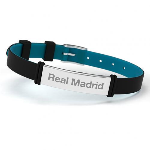 Pulsera Real Madrid 319959