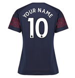 Camiseta 2018/2019 Arsenal 2018-2019 Away personalizable
