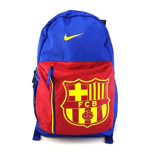 barato Mochila FC Barcelona Azul 20182019