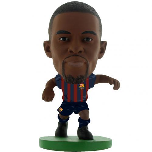 Muñeco de acción FC Barcelona SoccerStarz f1f6aa99745