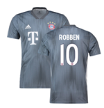 Camiseta 2018/2019 Bayern de Munich 2018-2019 Third