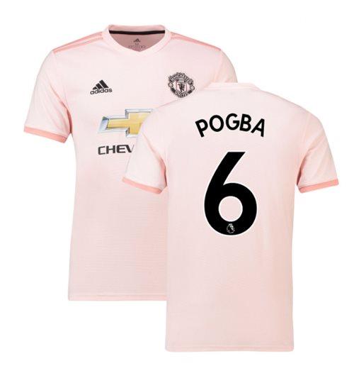 a5a25c90891d2 Compra Camiseta 2018 2019 Manchester United FC 2018-2019 Away