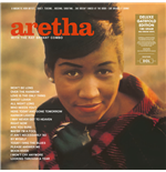 Vinilo Aretha Franklin / The Ray Bryant Combo - Aretha