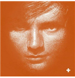 Vinilo Ed Sheeran - Plus Sign (Colv)