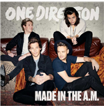 Vinilo One Direction - Made In The A.m.