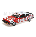 FORD CAPRI 3.0 SERGE POWER BASTOS RACING SOTO HONEGER LIBERT 24H SPA 1980