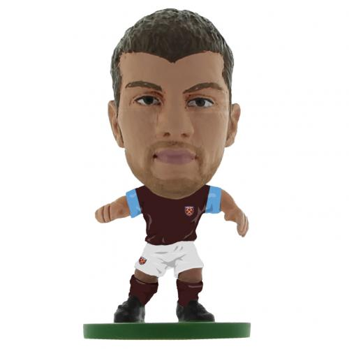 Muñeco de acción West Ham United SoccerStarz