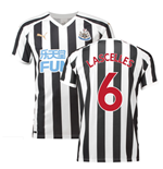 Camiseta 2018/2019 Newcastle United 2018-2019 Home