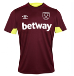 Camiseta West Ham United 2018-2019