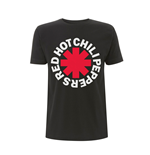 Camiseta Red Hot Chili Peppers CLASSIC ASTERISK