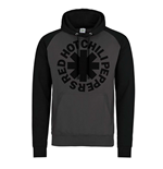 Sudadera Red Hot Chili Peppers BLACK ASTERISK