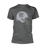 Camiseta Nfl HELMET SHIELD