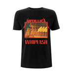Camiseta Metallica WHIPLASH