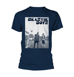 Camiseta Beastie Boys Costumes