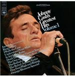 Vinilo Johnny Cash - Johnny Cash'S Greatest Hits