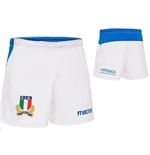 Shorts Italia Rugby Home 2019