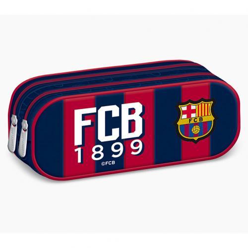 Estuche FC Barcelona 322554 Original  Compra Online en Oferta 7a86d2bff4b