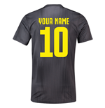 Camiseta 2018/2019 Juventus 2018-2019 Third personalizable