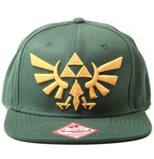 d877071dbc0e8 Gorra The Legend of Zelda 322664 Original  Compra Online en Oferta