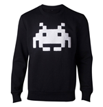 Sudadera Space Invaders 322779