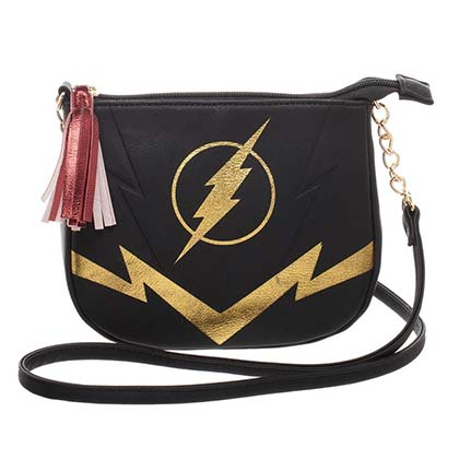 Bolso The Flash