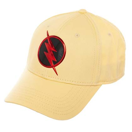 Gorra The Flash