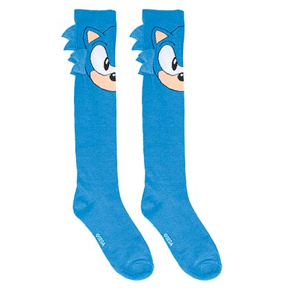 Calcetines Sonic the Hedgehog 322828
