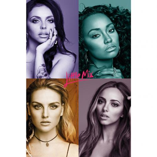 Póster Little Mix