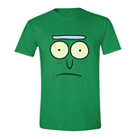 Camiseta Rick and Morty 322920