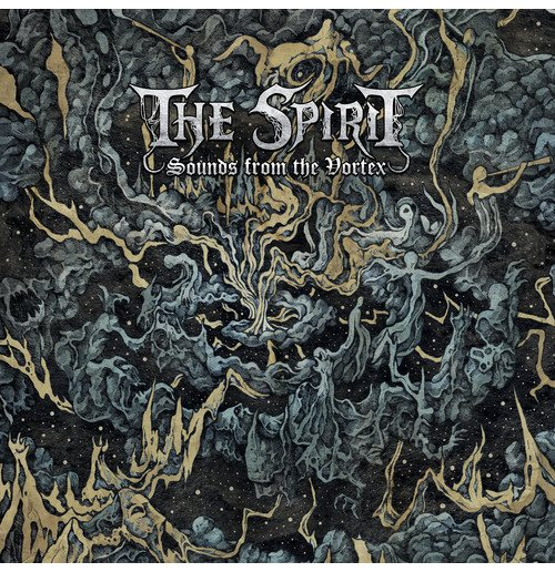 Vinilo Spirit (The) - Sounds From The Vortex