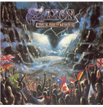 Vinilo Saxon - Rock The Nations