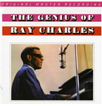 Vinilo Ray Charles - The Genius (Sacd)