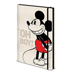 Agenda Mickey Mouse 323555