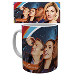 Taza Doctor Who 323557