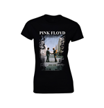 Camiseta Pink Floyd BURNING MAN