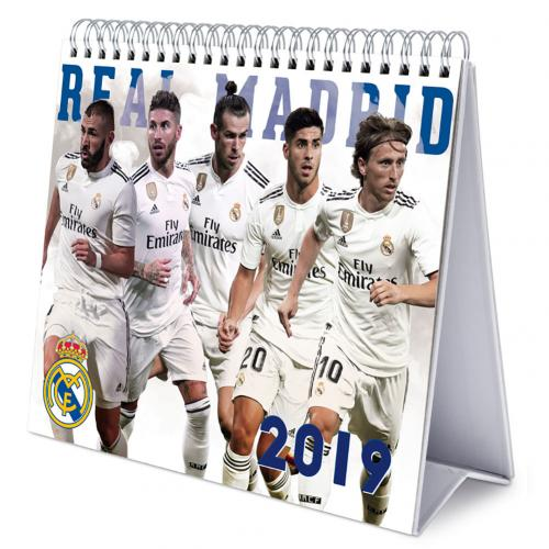 Calendario Real Madrid 323727