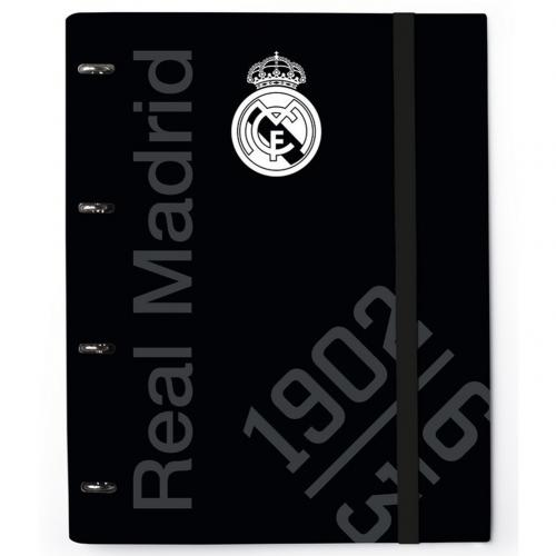 Libreta Real Madrid 323735