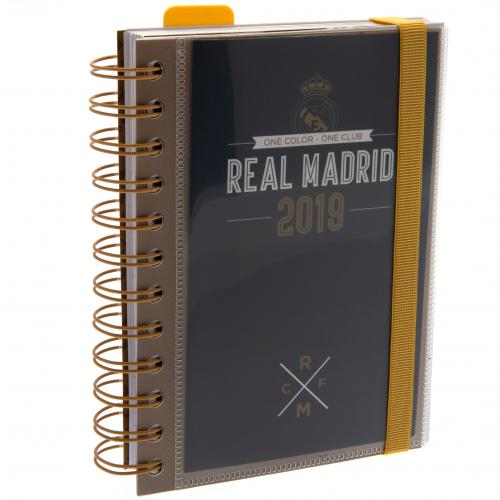 Agenda Real Madrid 323869