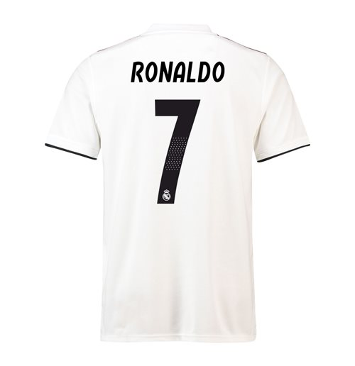 7a9034e405 Compra Camiseta Real Madrid 2018-2019 Home Original