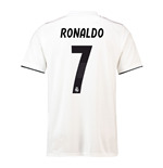 Camiseta Real Madrid 2018-2019 Home